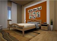 Кровать ЮЛИЯ (ТИС), фото 1