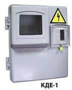 Шкаф для счетчика КДЕ-1 герметичный