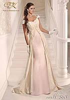 Свадебное платье модель 568