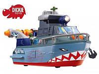 Корабль военный с лебедкой Dickie 3308365