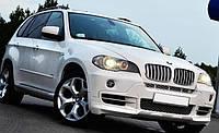 Обвеса  BMW X5 E70