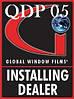 Пленка Global QDP 05 для авто