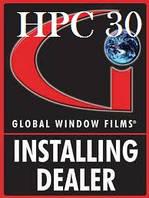 Пленка Global HPC 35 для авто