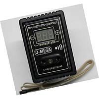 Терморегулятор Омега РТ-2 цифровой для инкубатора