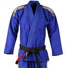 Кимоно для Бразильского Джиу Джитсу TATAMI Nova Plus Синее + Белый пояс в комплекте, фото 2