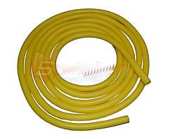 Эспандер - трубка для фитнеса. Материал: латекс. Размер 0,25 х 0,6 х 1,1 х 300 см.