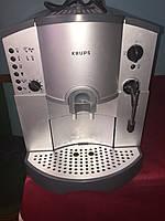 Krups Orchestro 890 автоматическая кофемашина