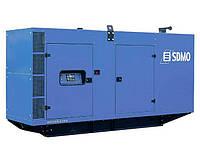 Аренда, прокат трехфазного дизельного генератора, электростанции  мощностью 100кВт/380-220В