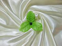 Лист подложка розы