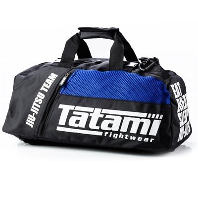 Сумка-рюкзак спортивный TATAMI Jiu Jitsu Gear Bag