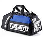 Сумка-рюкзак спортивный TATAMI Jiu Jitsu Gear Bag, фото 2