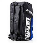Сумка-рюкзак спортивный TATAMI Jiu Jitsu Gear Bag, фото 3