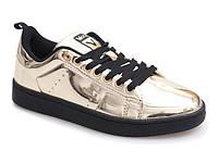 Женские кроссовки Q45 GOLD
