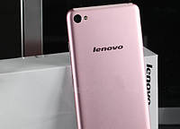 Lenovo  Sisley S90 Pink, фото 1