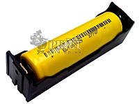Батарейный отсек под распайку 18650/17650 (Li-ion/LiFePO4)