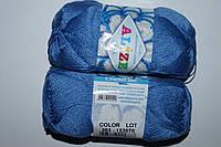 Alize Miss -303 синий электрик
