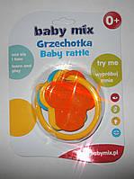 """Погремушка BabyMix- """"Ключи"""""""