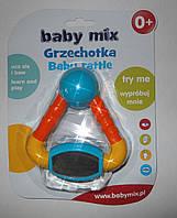 Погремушка Baby Mix Triangle (Беби Микс Триангл)
