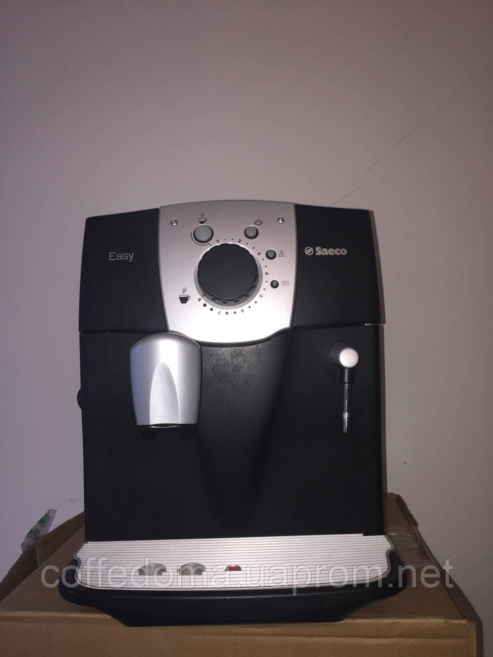 Автоматическая кофемашина Saeco Incanto easy