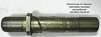 Шпилька колеса прицепа левая Зил