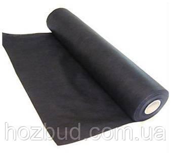 Агроволокно черное плотность 50 (3.2м-100м)