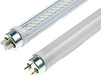 Примущества светодиодных ламп Т8