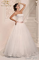 Свадебное платье модель 593