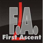Обновление склада First Ascent