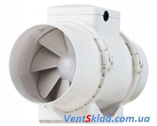 Промислові вентилятори (2385 об/хв) Вентс ТТ 100