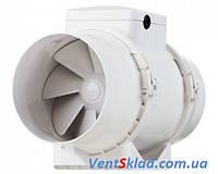 Вентилятор промышленный приточно вытяжной (2385 об/мин) Вентс ТТ 100