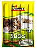Лакомые палочки Sticks с ягненком и рисом для котов.4 шт.(20 гр.)