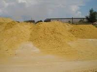 Все о песке. Где лучше песок купить песок - зил песка, КамАЗ или мешок в Харькове