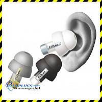 Сменные вкладыши термопластика для Alpine, Qzone, EarSonics.