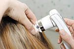 Наука о волосах - трихология