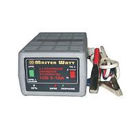 Зарядное устройство MASTER WATT 5-10A 12В