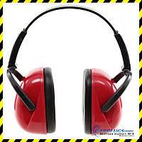 Противошумные защитные наушники с высоким шумоподавлением.