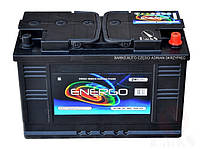 Аккумулятор ENERGO 55AH/420A (055 615)