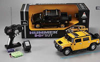Машинка на р/у Шантоу Микс Hummer H2, 1:18