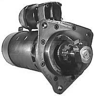 Стартер на Komatsu D150A, D155, D355, D95 с двигателями 4D155, 6D155.