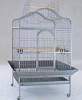 Вольер для крупных птиц крупных попугаев -126*93*172