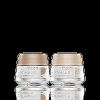 Набор мини-кремов Орифлейм выравнивающих тон кожи  Защита и осветление