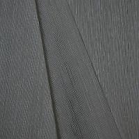 Рогожка графит