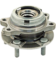 Ступица колеса задняя Nissan INFINITI FX35/FX37/FX50 43202-JK00A