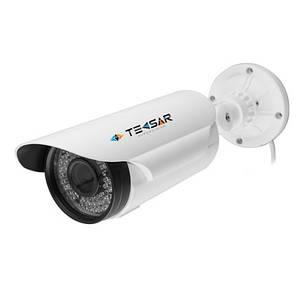 Видеокамера AHD уличная Tecsar AHDW-1M-60V, фото 2