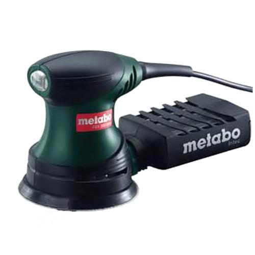 Шлифовальная машина METABO FSX 200 Intec - IN-GREEN в Киеве