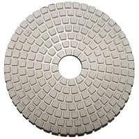 Плоский диск алмазный шлифовальный NOZAR 100mm SCHW