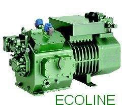 Компрессор полугерметичный Bitzer 8FE-60(Y) NEW ECOLINE (поршневой)