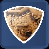 Компрессорное масло KSM PROTEC Compressor VDL 46, 20л