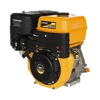 Двигатель KIPOR GK400E