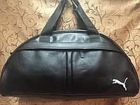 Спортивная сумка PUMA.NIKE Искусств кожа/Сумка из искусственной кожи найк Спорт, фото 1